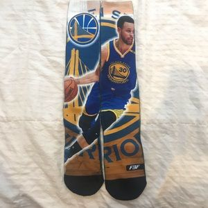 Stephen Curry Socks